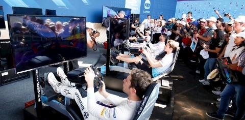 Pembalap Formula E Ketahuan Pakai Jasa Joki di Pertandingan Esports