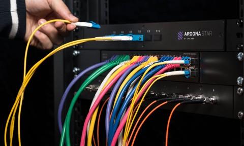 Peneliti di Australia Kembangkan Koneksi Internet Tercepat, 44,2 Tbps
