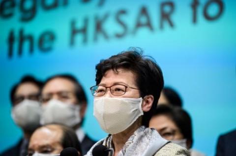 UU Keamanan Nasional Tiongkok Disebut tak Pengaruhi Kebebasan Hong Kong