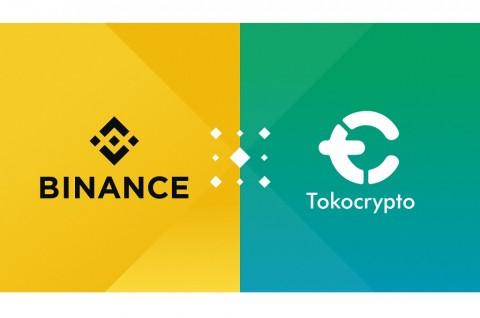 Didukung Binance Cloud, Platform Tokocrypto Hadirkan Versi Terbaru