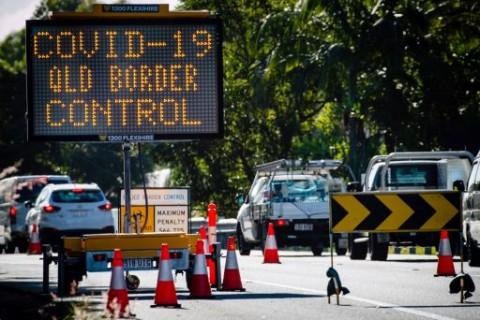 Australia Tidak Akan Buka Perbatasan Dalam Waktu Dekat