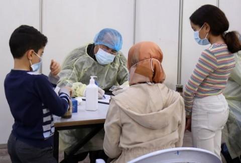 Empat WNI Terinfeksi Covid-19 di Kuwait