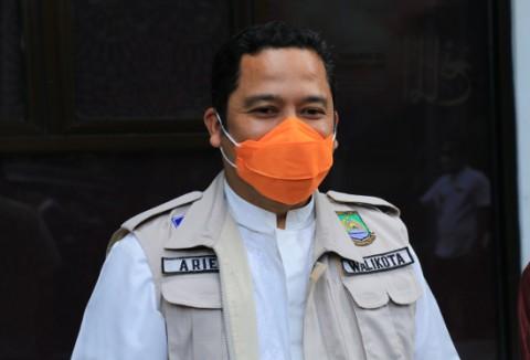 Pemudik Diminta Tidak Kembali ke Kota Tangerang