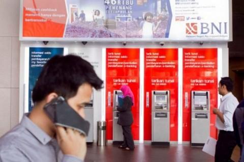 BNI Ubah Gerai Konvensional Jadi Digital Ikuti Pola Kenormalan Baru