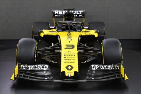 Renault Belum Pikirkan Pembalap Baru untuk Musim Depan