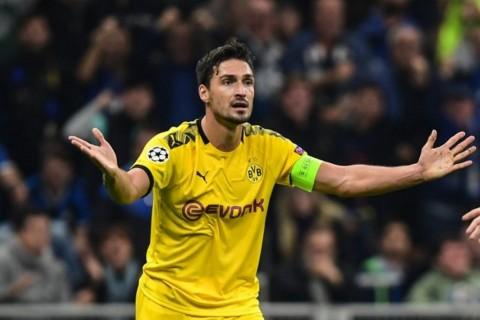 Kalah dari Muenchen, Dortmund Sulit Bersaing Merebut Gelar Juara