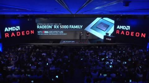 AMD Ingin Tawarkan Performa Tinggi Harga Terjangkau via Radeon RX 5000 Series