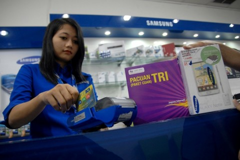 Kredit Kendaraan dan Penggunaan Kartu Kredit Diramal Masih akan Turun