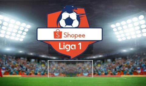 Rapat dengan PSSI, 6 Tim Liga 1 Usulkan Kompetisi Dilanjutkan