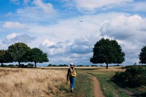 Berjalan Kaki Satu Jam Satu Hari Ampuh Kurangi Berat Badan?