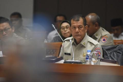 Rasio Ranjang Buktikan Kasus Covid-19 di Jakarta Melandai