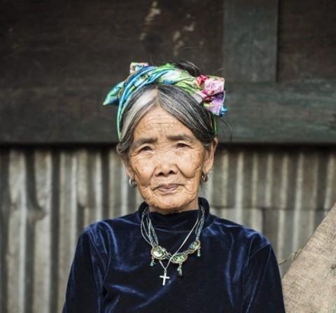 Whang-od, Artis Tato Tradisional Terakhir Berumur 101 Tahun