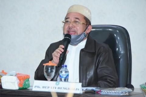 PSBB di Bengkalis Riau Tidak Diperpanjang