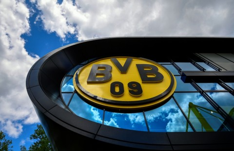 Dortmund Jalin Kesepakatan dengan Incaran MU