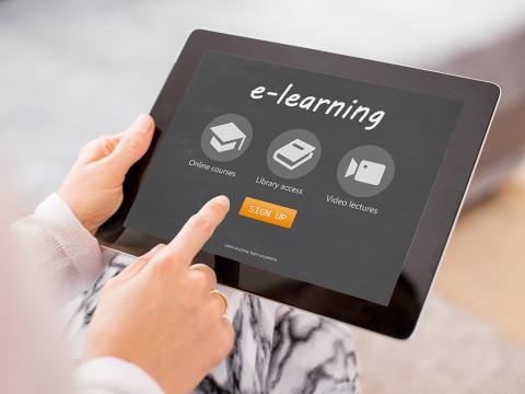 Hadapi Kenormalan Baru, Kementerian PUPR Terapkan <i>e-Learning</i>