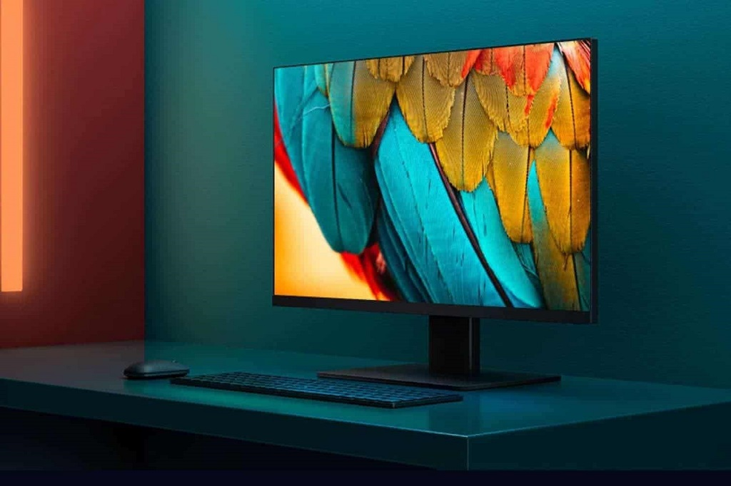 Redmi Punya PC Monitor Redmi Display 1A - Medcom I