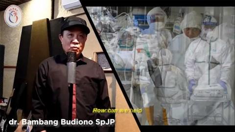 Ananda Sukarlan dan Joy Tobing Garap Lagu Buat Donasi Penanganan Pandemi Virus Korona