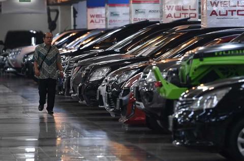 Nekat Membeli Kendaraan Tanpa BPKB? Siap-Siap Hadapi Risiko Ini