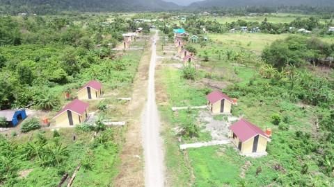 Rumah Khusus Seharga Rp191 Juta Dibangun di Papua Barat