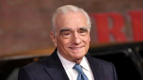 Sutradara Martin Scorsese Filmkan Pengalaman Lockdown