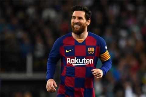Messi Sebut Chelsea Punya Calon Pemain Terbaik Dunia