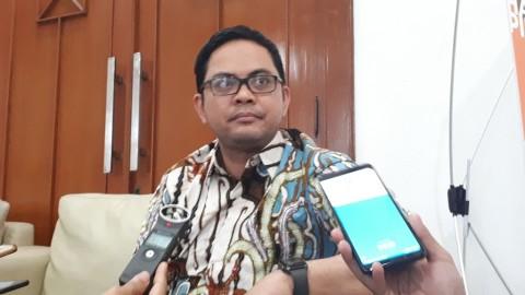 KPU Laporkan Kasus Penyebaran Data DPT Pemilu 2014