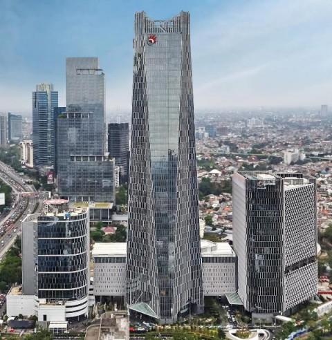 Telkom Group Catatkan Laba Bersih 2019 Rp18,66 Triliun
