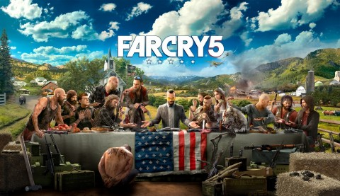 Far Cry 5 Gratis Hingga 31 Mei 2020