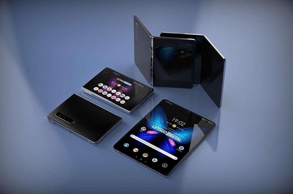Galaxy Fold 2 Masuk Tahap Produksi Massal - Medcom