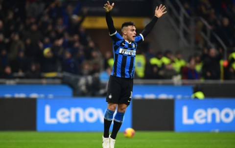 Inter akan Lepas Martinez ke Barcelona Dengan Satu Syarat