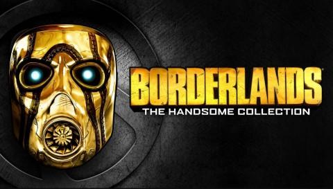 2 Game Borderlands Gratis di Epic Games Store