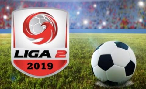 Rapat dengan PSSI, Mayoritas Tim Liga 2 Ingin Kompetisi Disetop