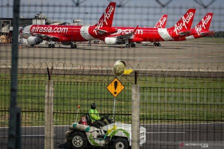AirAsia Kembali Terbang Mulai 8 Juni 2020