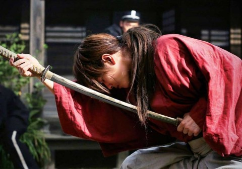 Rurouni Kenshin: The Final/Beginning Tunda Perilisan Hingga 2021