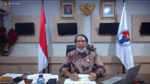 Menpora Tunggu Koordinasi PBSI Soal Indonesia Open