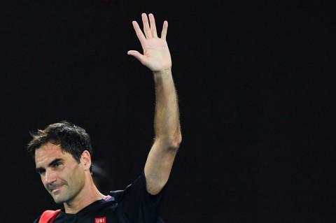 Federer Jadi Atlet Termahal Sedunia Versi Forbes