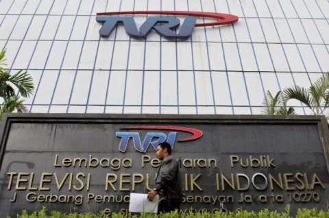 Pelantikan Dirut TVRI Dianggap Melanggar UU MD3