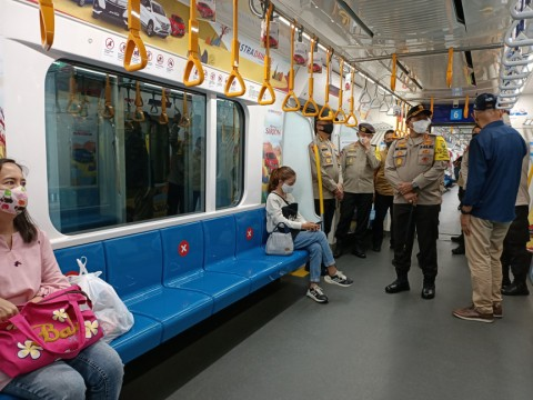 Pemerintah Diminta Perhatikan Aktivitas Transportasi saat New Normal