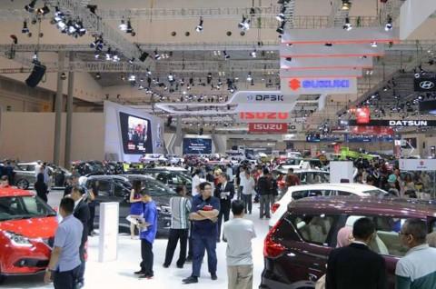 Tantangan Baru Industri Otomotif di Era New Normal