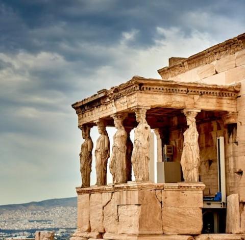 Yunani Bakal Kembali Buka Pariwisata