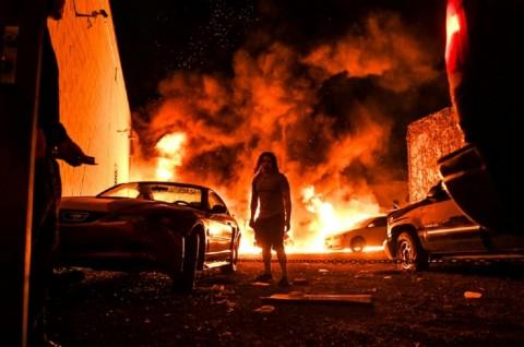 Pedemo di Minneapolis Diminta Berhenti Merusak dan Menjarah