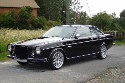 BMW M3 Ini Menjelma Jadi Volvo 162 Coupe