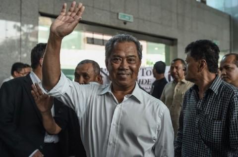 PM Malaysia Tegaskan Mahathir Langgar Konstitusi Partai
