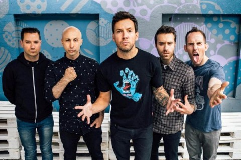 I'm Just A Kid Viral karena Tik Tok, Simple Plan Raih Platinum
