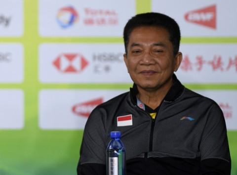 Kejuaraan Dunia Bulu Tangkis Junior Ditunda, Indonesia Terus Matangkan Persiapan