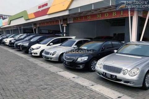 Kenali Mobil Bekas Berkualitas Lewat Historical Service