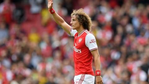 David Luiz Dinilai tak Layak Diberi Kontrak Baru