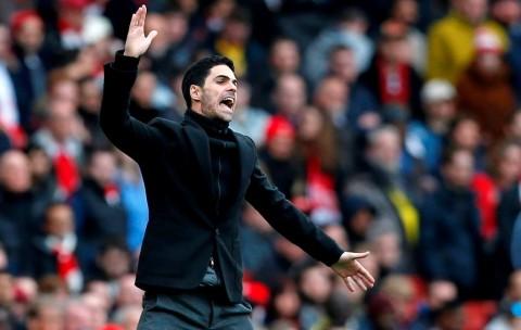 Arsenal Harus Dukung Arteta di Bursa Transfer