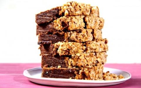 Rahasia Kenikmatan Roti Cokelat Chip ala Valerie Confections