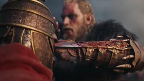 Alasan Hidden Blade Tidak Tersembunyi Lagi di Assassin's Creed Valhalla